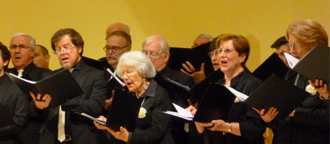 Concert du 31 mai 2016 - Notre Dame de Malakoff