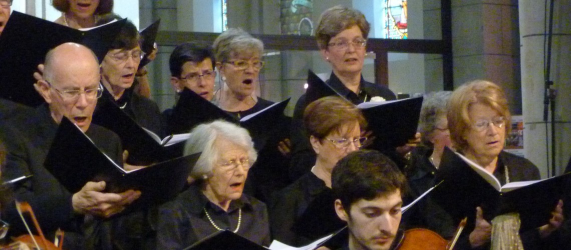 Concert du 29 mai 2016 - Eglise Saint Hippolyte